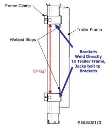 qu214667_250 replacement landing gear for forest river sierra 316bht 5th wheel wiring diagram for 5th wheel landing gear at gsmx.co