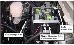How to connect auxillary power on 2008 chevrolet silverado 2500 to click to enlarge sciox Gallery