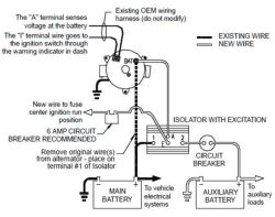 Parts Needed to Install Additional    Battery    in Truck for