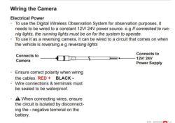 recommended backup camera for forest river trailer etrailer com rh etrailer com