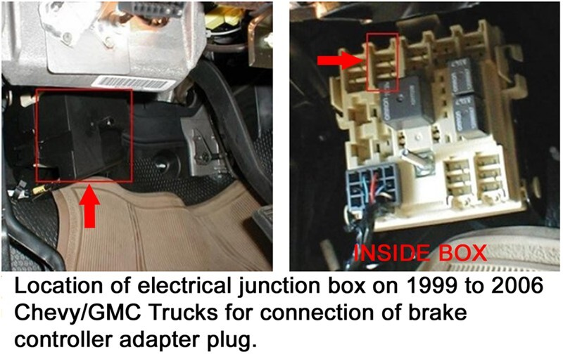 Will The Hopkins Agility Brake Controller   Hm47294 Work