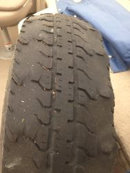 Check Tire Pressure >> What Causes Tire Cupping on a Trailer Tires   etrailer.com
