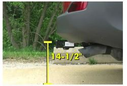2010 rav4 ground clearance