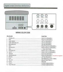 Wiring diagram explanation for speaker wires of rv stereo eedv06 click to enlarge cheapraybanclubmaster Images