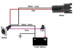 Th Wheel Rv Wiring Diagram on