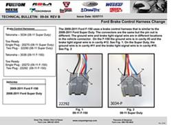 Click to Enlarge  sc 1 st  Etrailer : prodigy p2 wiring - yogabreezes.com