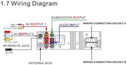 Forest River Television Wiring Diagram on forest river accessories, forest river plumbing diagram, forest river service, forest river voltage, truck trailer diagram, north river wiring diagram,