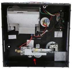 replace water heater element electric