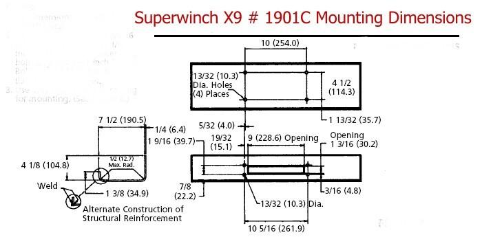 Badland Winch 9000 Wiring Diagram | PulseCode.org on