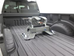 5th Wheel Trailer Hitch For 2019 Ford F 250 To Tow Trailer