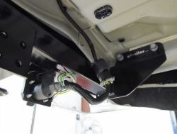 recommended 7 way trailer connector for 2018 ford f 150