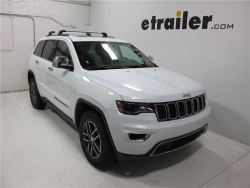 Roof Rack Recommendation 2019 Jeep Grand Cherokee Altitude