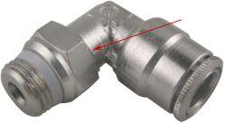 Loctite Thread Sealant 545 - Purple - Non-Contaminating Thread and Pipe  Sealer - 1 22-Fl Oz Bottle