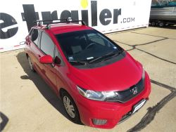 Honda Fit Roof Rack >> Roof Rack And Kayak Carrier Recommendation For 2019 Honda Fit