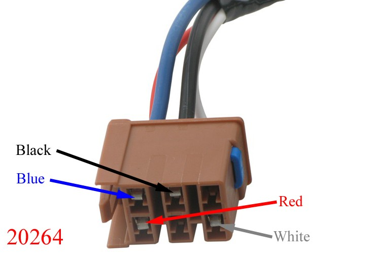 Wiring Diagram For Kelsey Brake Controller – The Wiring Diagram ...