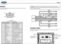 Deka Heat Shrink Connector - 16-14 Gauge - Nylon Insulation - Blue Jensen Wiring Diagram on jensen tools, jensen cd3010x wiring harness, jensen vm9312 wiring, accel ecm wire diagram, jensen speaker, jensen din 8 pin,