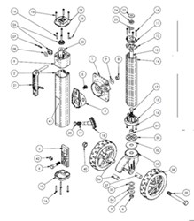 339599628130090301 as well Wiring Diagram For Led Trailer Lights together with Index further Double Eye MTS 220 furthermore John Deere 80 Lawn Cart. on utility trailer repair