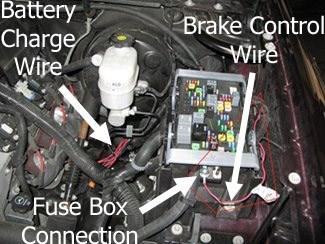 Chevy additionally Install furthermore Qu furthermore Chevrolet Silverado as well Qu. on silverado electric brake controller