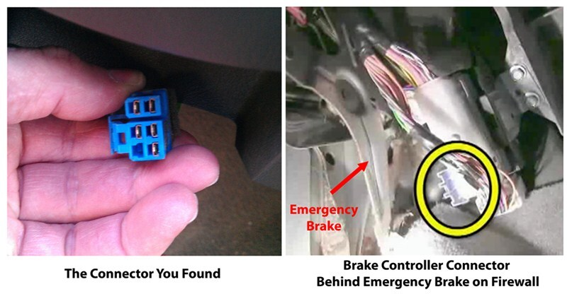 Installing Brake Controller on 2008 Dodge Ram 1500 4x4