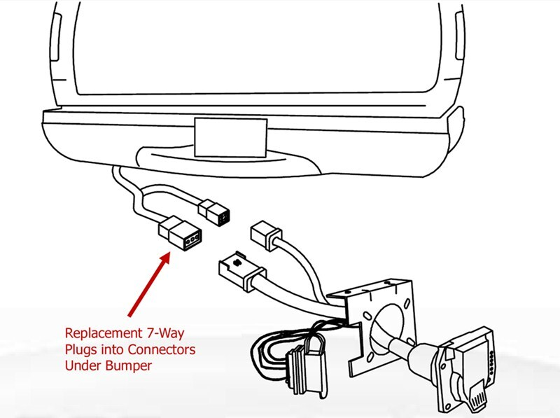 toyota ta a trailer hitch wiring harness engine wiring