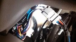troubleshooting p2 brake controller 90885 not powering up
