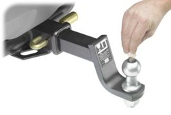 ball hitch lock. click to enlarge ball hitch lock