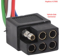 qu57734_250 does hidden hitch 4 way flat to 6 way square wiring adapter  at virtualis.co