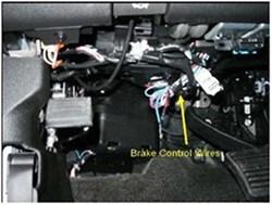 Installing a Brake Controller on 2011 Chevrolet Silverado ...