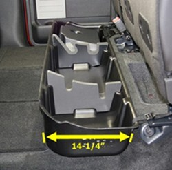Compatibility Of Du Ha Under Seat Storage Box Du20078