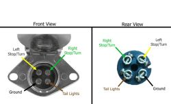 qu61065_250 how to wire the 4 way round socket for the blue ox 7 wire to 4 blue ox wiring diagram at fashall.co