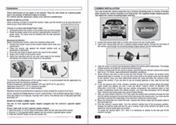 Installation Instructions for the Peak Performance Wireless Backup ...
