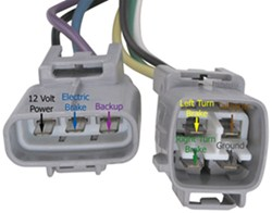 Toyota Tundra Trailer Wiring Connectors - Collection Of Wiring Diagram on tundra suspension, tundra supercharger, tundra engine, 2015 tundra brake controller harness, tundra trailer brake harness, tundra bumpers,