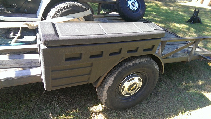 utility trailer tool box 2