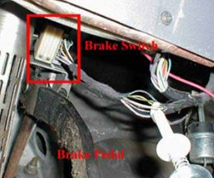 installing a brake controller on a 2004 dodge ram without. Black Bedroom Furniture Sets. Home Design Ideas