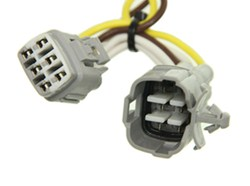 availability of plug and play trailer wiring harness for 2014 rh etrailer com