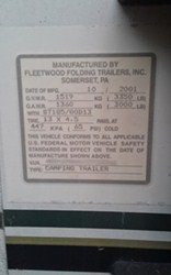 How to Choose Correct Replacement Tires for a 2001 Coleman Bayside  Coleman Sunridge Wiring Diagram on coleman eb15b electric furnace diagram, coleman mobile home furnace schematics, coleman gas furnace diagram, coleman thermostat diagram, coleman mobile home furnace diagram, coleman manufactured home furnace wiring,