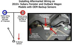 qu90289_250 no power to trailer wiring harness on a 2013 subaru outback Curt 7 Pin Wiring Harness at bayanpartner.co