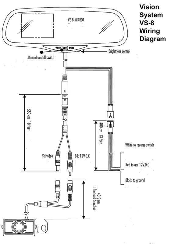 Diagram Further 2013 Ford F350 Backup Camera Wiring Harness on toyota venza fuse box