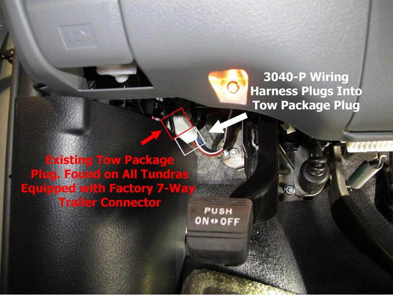 Prodigy Brake Controller >> How To Install A Brake Controller In Your Tow Vehicle It | Autos Post