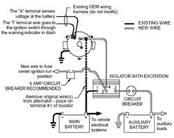 qu98532_250 how to wire deka dw08771 battery isolator etrailer com battery isolator wiring diagram at fashall.co