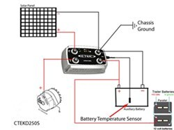 Question 99405 also 64 Impala External Regulator 229583 in addition Servo Motor Wiring Diagram together with 24 Volt Battery Wiring Diagram in addition Volt   Meters. on 12 volt battery connections