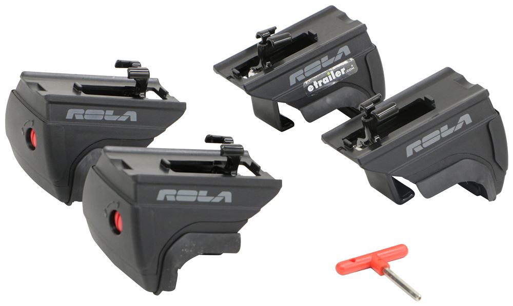 Rola R4002-1 RBE Series End Support