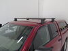 "Rola Rail Extreme DFE Series Roof Rack - Naked Roofs - 60"" Long Aluminum R5008 on 2009 Dodge Ram Pickup"
