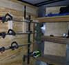 Rackem 1 Line Spool Trailer Cargo Organizers - RA-2