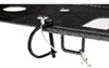 Rack'em Storage Rack for Enclosed Trailers - Sledgehammers and Hardscaping Hand Tools 8 Tools RA-31