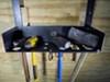 Trailer Cargo Organizers RA-31 - Hand Tool Rack - Rackem