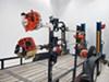 Rackem Trimmer Rack Trailer Cargo Organizers - RA-6RL