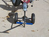 Rackem 500 lbs Capacity Trailer Dolly - RA20