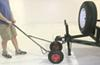 Trailer Dolly RA20 - 1-7/8 Inch Ball - Rackem