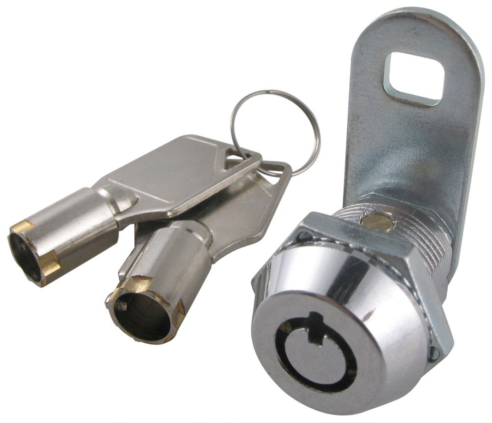 Replacement Lock and Keys for Rack'em Magnum Wheel Lock ...
